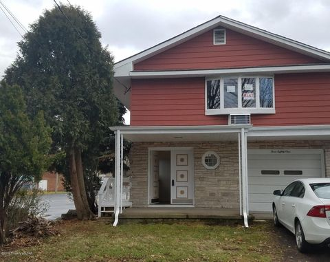 381 N Maple Ave, Kingston, PA 18704
