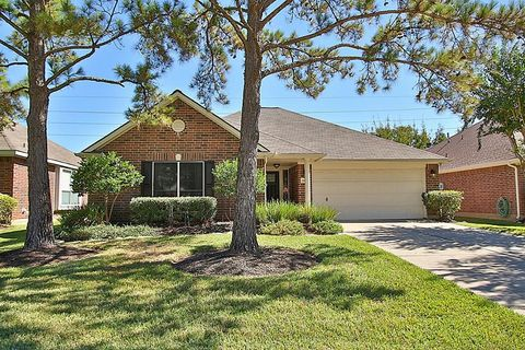 Fairfield Inwood Park Cypress TX Real Estate Amp Homes For