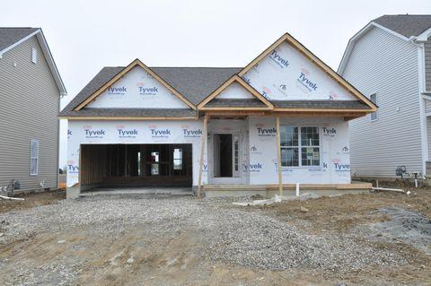 Photo of 154 Alderwood Cir Lot 85, Plain City, OH 43064