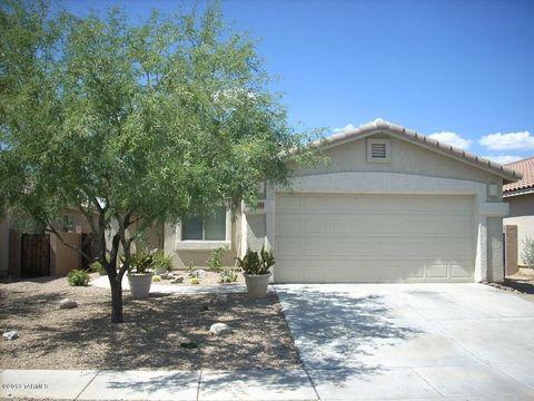 6748 W Dovewood Way, Tucson, AZ 85757