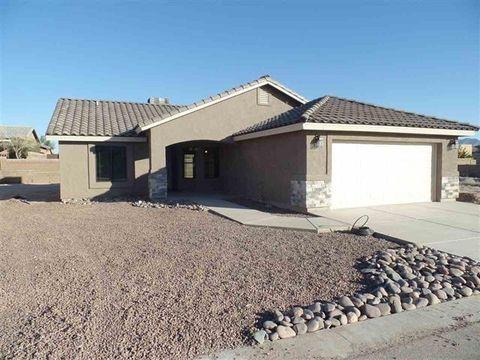Photo of 11619 Picacho St, Wellton, AZ 85356