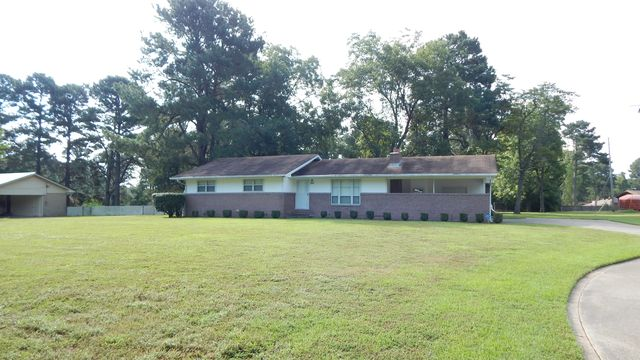 1601 e university magnolia ar 71753 home for sale real estate