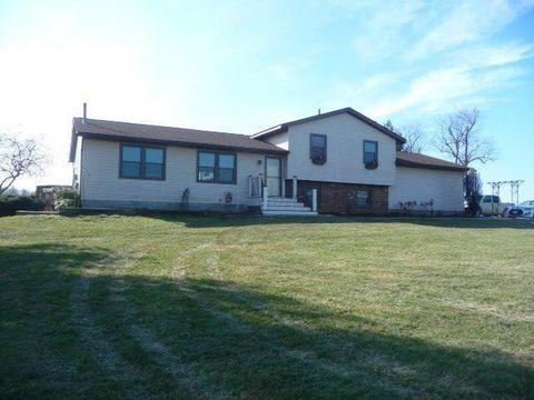 6750 Blacksnake Rd Ne, Utica, OH 43080
