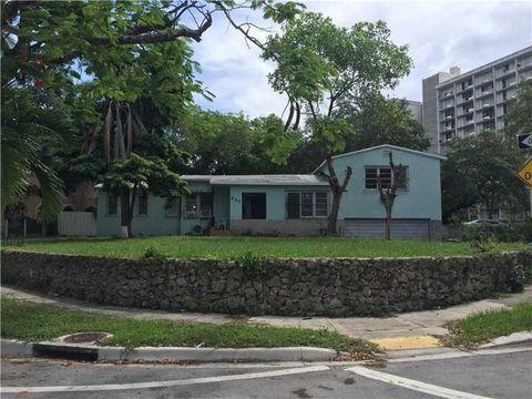 851 Nw 14th Ct, Miami, FL 33125
