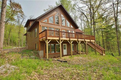 Photo of W513 Cleary Rd, Stone Lake, WI 54876