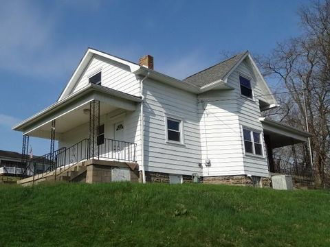 Photo of 203 W Dickson St, Midway, PA 15060