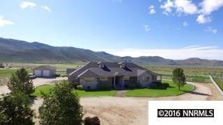 3970 Doc Olena Ct, Washoe Valley, NV 89704