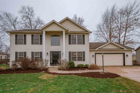 25808 Running Creek Dr, South Bend, IN 46628