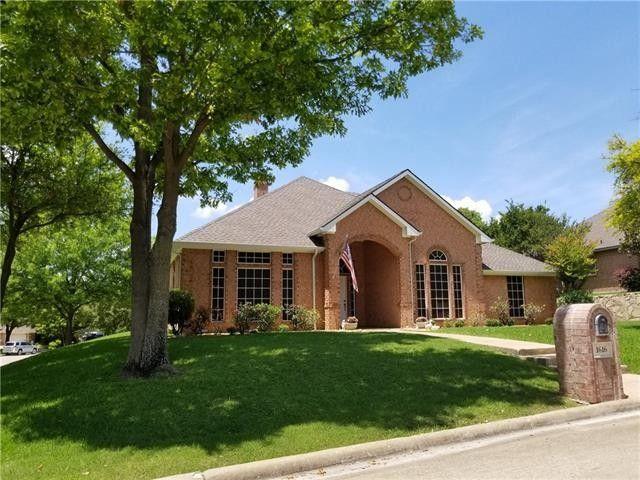 1616 Amesbury Ln, Rockwall, TX 75087