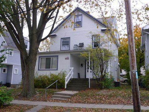 Photo of 516 Walnut St, Ann Arbor, MI 48104