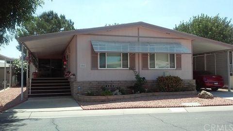 27601 Sun City Blvd Spc 201, Menifee, CA 92586