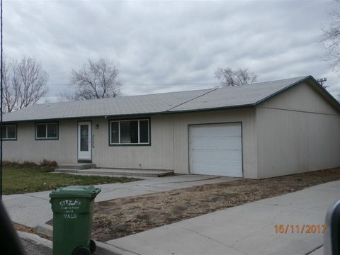 1123 C St W, Vale, OR 97918