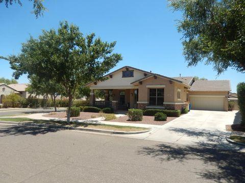 4171 N Sentinel Dr, Buckeye, AZ 85396