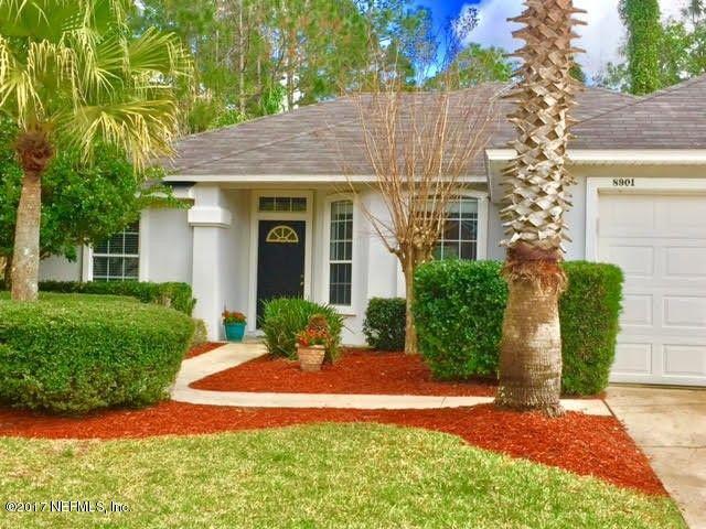 8901 Canopy Oaks Dr Jacksonville FL 32256