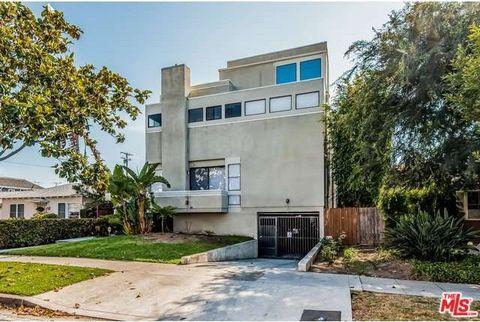 3675 Keystone Ave Apt 2, Los Angeles, CA 90034