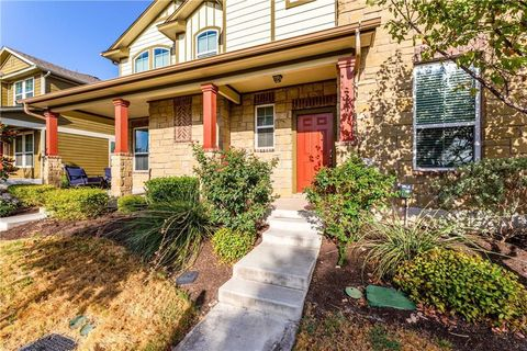 Photo of 540 Lookout Tree Ln, Round Rock, TX 78664