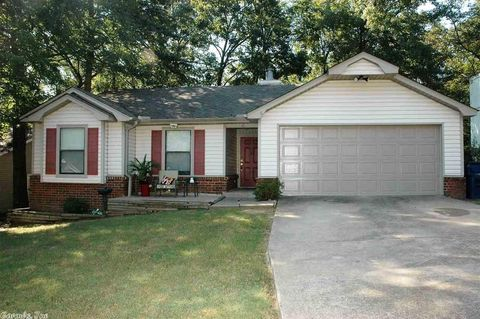 Photo of 45 Willow Oak Loop, Maumelle, AR 72113