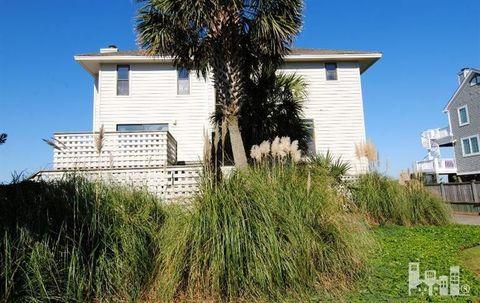 1711 N Lumina Ave, Wrightsville Beach, NC 28480