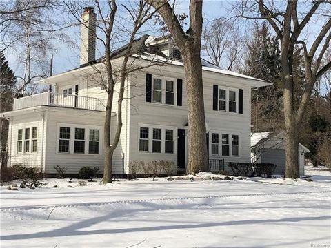 Farmington Hills Mi Single Family Homes For Sale Realtor Com