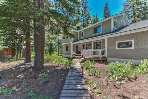 South Lake Tahoe, CA Real Estate - South Lake Tahoe Homes for Sale