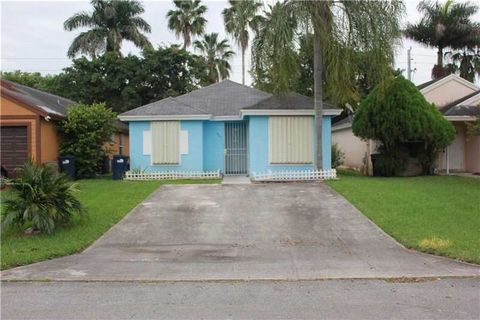 965 Sw 7th Ct, Florida City, FL 33034