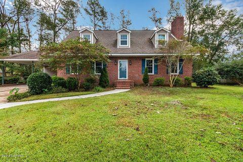 100 Ramona Ave, Jacksonville, NC 28540