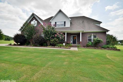 90 slatey ford rd wooster ar 72058 home for sale