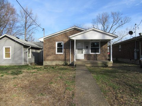 Photo of 4151 Craig Ave, Louisville, KY 40215