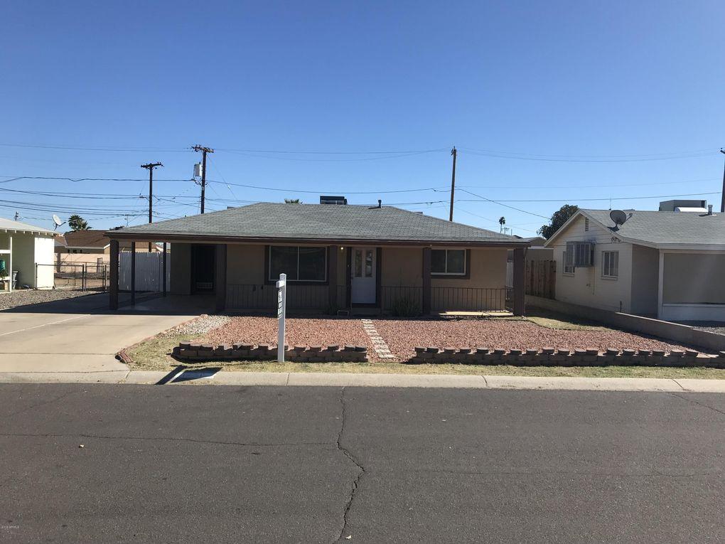 11351 N 112th Ave, Youngtown, AZ 85363