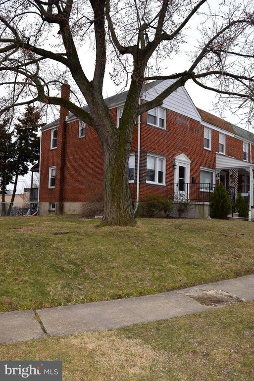 763 Fulbrook Rd, Baltimore, MD 21222
