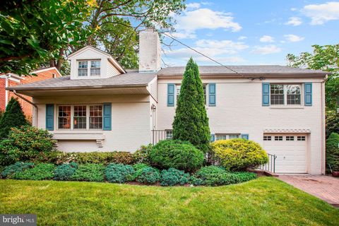 Photo of 5601 Namakagan Rd, Bethesda, MD 20816