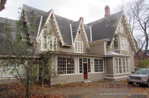 Photo of 35 High St, Old Town, ME 04468