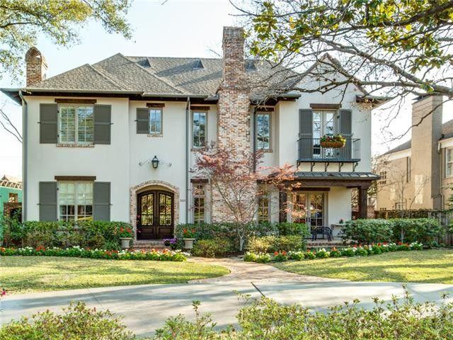 Dallas Texas Public Property Records