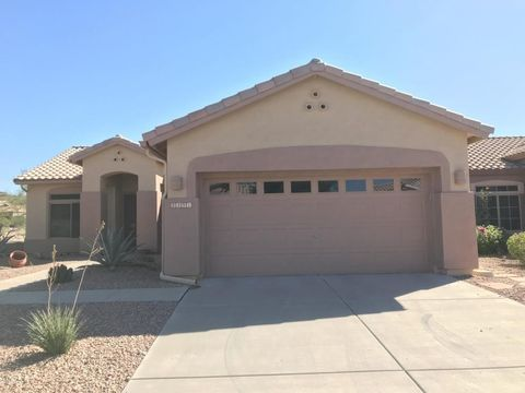 5291 S Cat Claw Dr, Gold Canyon, AZ 85118