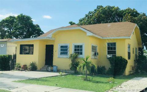 645 Nw 47th St, Miami, FL 33127