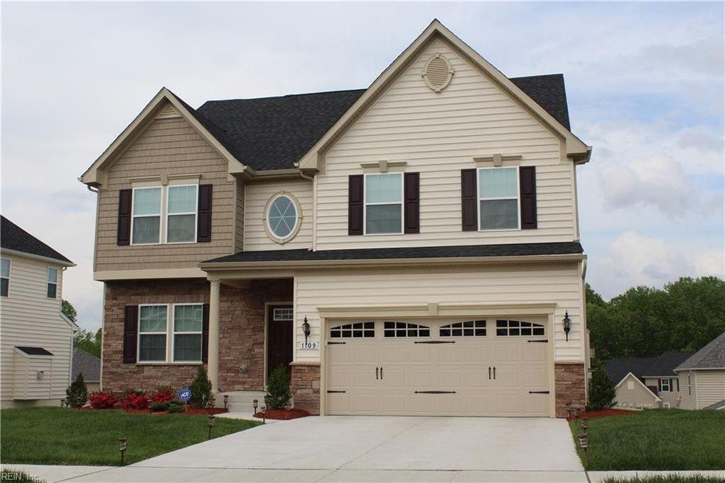 510 Clements Mill Trce, York County, VA 23185