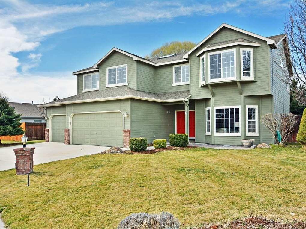2549 S Culpeper Ave Boise, ID 83709