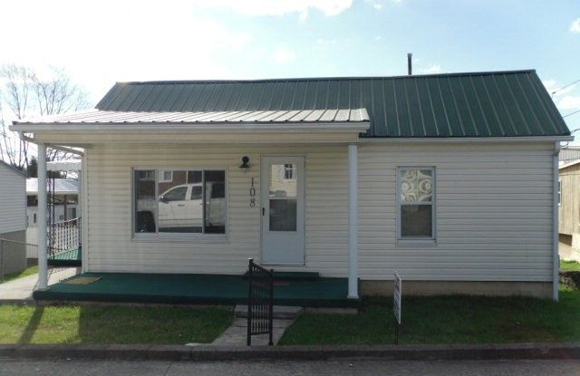 Property For Sale Mercer County Wv