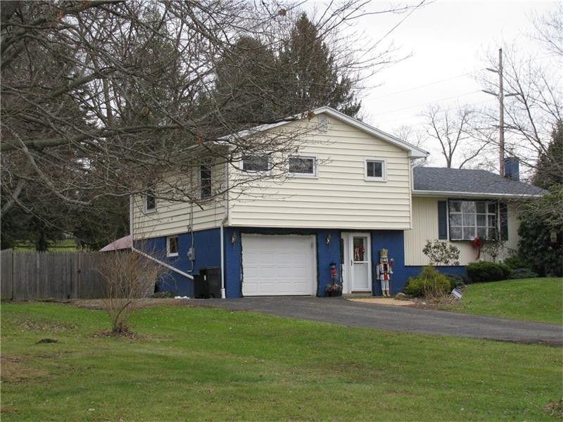 Homes For Sale In Hemlock School District