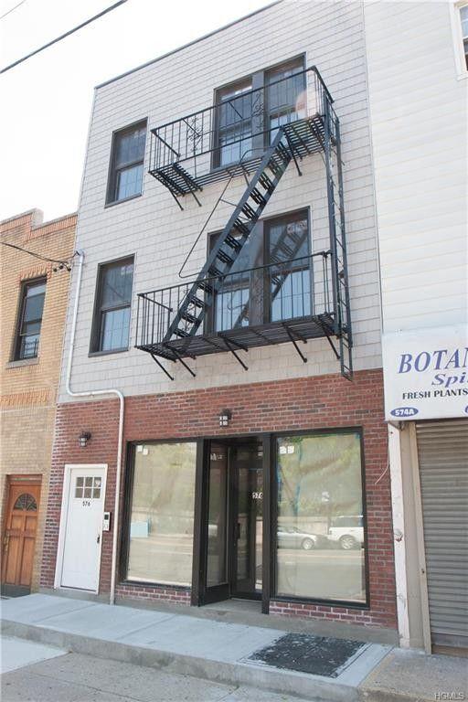 576 Morris Park Ave Bronx NY 10460