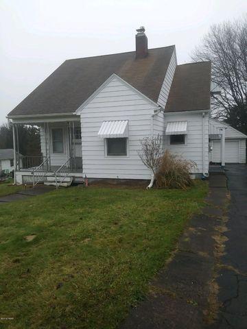 781 Ridge St, Honesdale, PA 18431