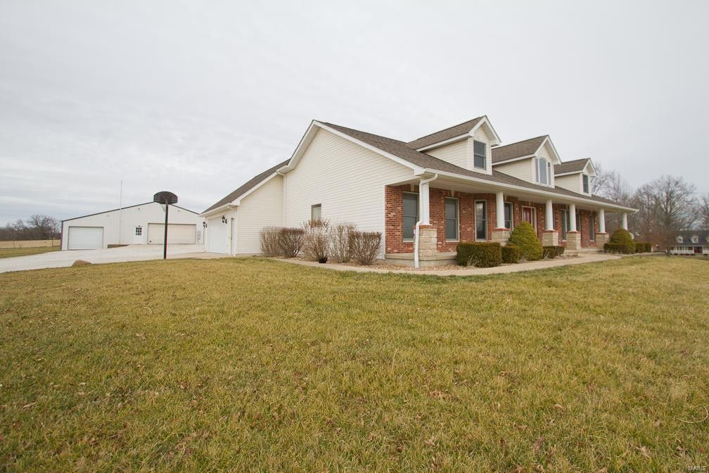 31 Admire Ln Moscow Mills, MO 63362
