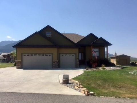 Photo of 48 Big Sky Dr, Red Lodge, MT 59068