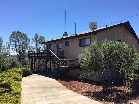 12533 Cerrito Dr, Clearlake Oaks, CA 95423