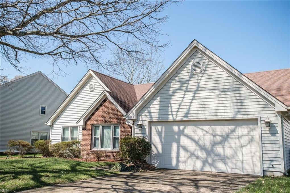 3084 Silver Maple Dr, Virginia Beach, VA 23452