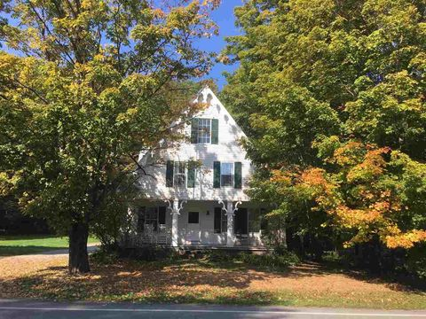 Photo of 4946 South Rd, Woodstock, VT 05071