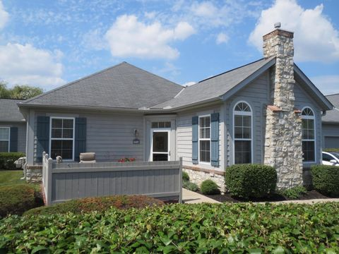 New Albany, OH Condos & Townhomes for Sale - realtor com®
