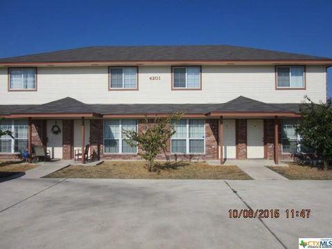 Photo of 4201 Alan Kent Dr Apt A, Killeen, TX 76549