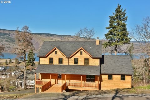 945 Fifth Ave, Mosier, OR 97040