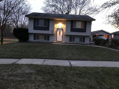 1601 Williams Ave  South Milwaukee  WI 53172. South Milwaukee  WI 4 Bedroom Homes for Sale   realtor com